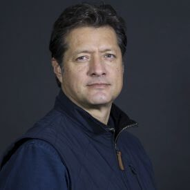 Dr. Ulyses Balderas