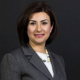 Dr. Sidika Bayram Associate Professor