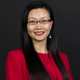 Dr. Shuoyang Zhang Tenured Associate Professor of Marketing