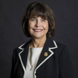 Dr. Elizabeth Coscio
