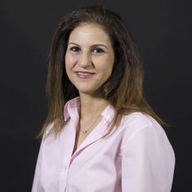 Dr. Shereen Ghaoui Assistant Professor