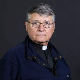 Fr. Charles Talar