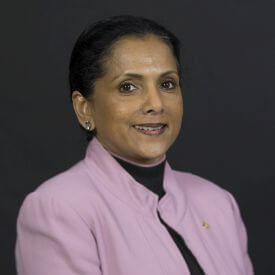 Dr. Beena George Chief Innovation Officer