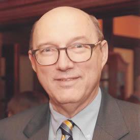 Dr. John P. Hittinger