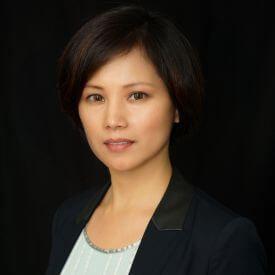 Dr. Chu-chao (Sarah) Tsai