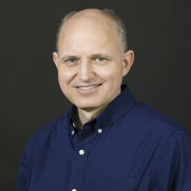 Dr. Steven Jensen