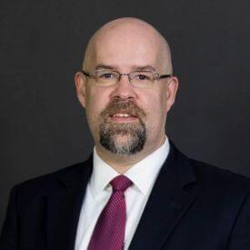 Dr. Christopher P. Evans