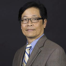 Professor Hajime (Jim) Kumahata