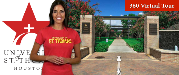 University of St. Thomas Virtual Tour
