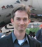 Joe Goetz, Information Literacy Librarian