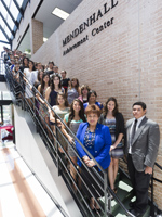 2013 Mendenhall Summer Institute