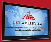 UST Worldview