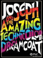 Photo: Joseph and the Amazing Tech