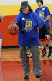 Women�s Basketball Has a Ball with Best Buddies