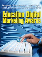 Higher Education Digital Marketing Awards