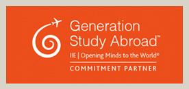 University of St. Thomas in Houston, TX is a proud partner of Generation Study Abroad