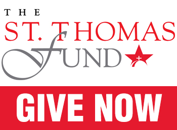 Donate to the St. Thomas Fund