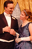 UST Performance of An Ideal Husband