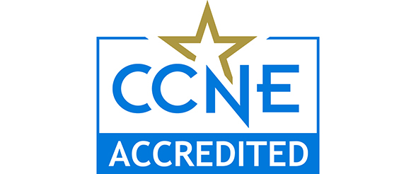 School of Nursing Earns National Accreditation