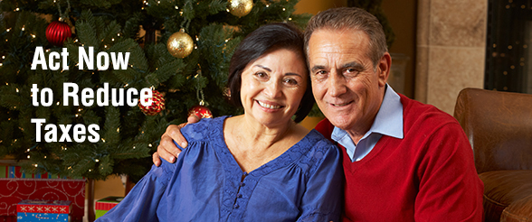 Make a Charitable IRA Gift This Year, Free From Federal Income Tax