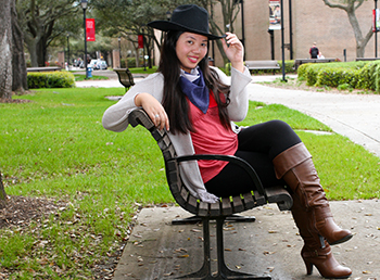 Rodeo Scholarships Help Students Saddle Up
