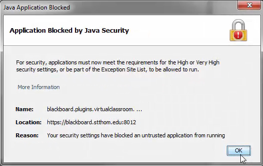 JavaSecurity