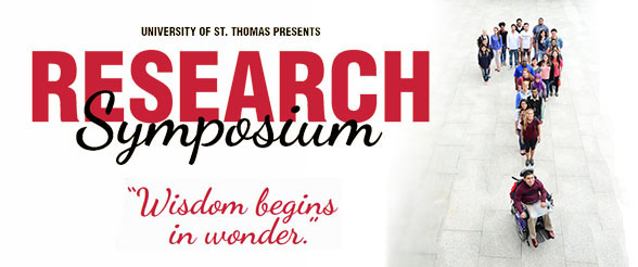Research Questions Will be Answered at Symposium