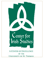 Image: Irish Studies Logo