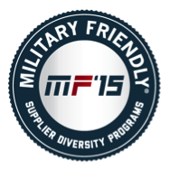 UST was recognized as a 2015 Military Friendly School.