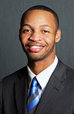 New faculty member Javoris Hollingsworth