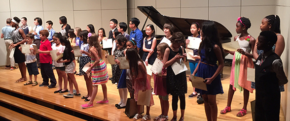 Music Summer Camps See Record Numbers in Enrollment, Donations