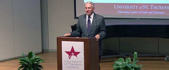 Dr. Robert Ivany�s State of the University Address