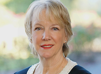 Dean Named Among Houston's Influential Women