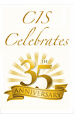 CIS 35th Anniversary