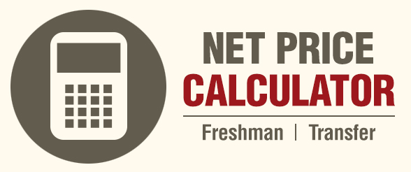 Financial Aid Net Price Calculator