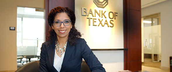 From Migrant Worker to Banking Senior VP via MBA