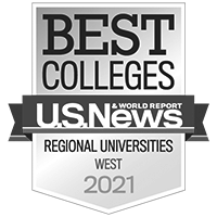 The University of St. Thomas in Houston, TX is one of the best regional universities according to U.S. News and World Report