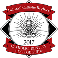 University of St. Thomas in Houston, Texas named to list of faithfully Catholic colleges and universities by the National Catholic Register.