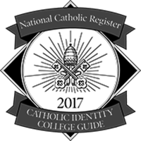 National Catholic Register Catholic Identity College Guide