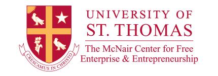 McNair Center for Free Enterprise and Entrepreneurship McNair Center for Free Enterprise and Entrepreneurship UST