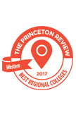University of St. Thomas Houston, Texas is ranked one of the best colleges in West, according to The Princeton Review.