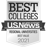 University of St. Thomas in Houston, Texas named one of the best value colleges by U.S. News and World Report
