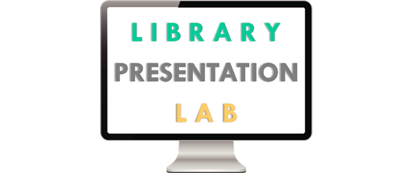 Need a place to practice your presentation?