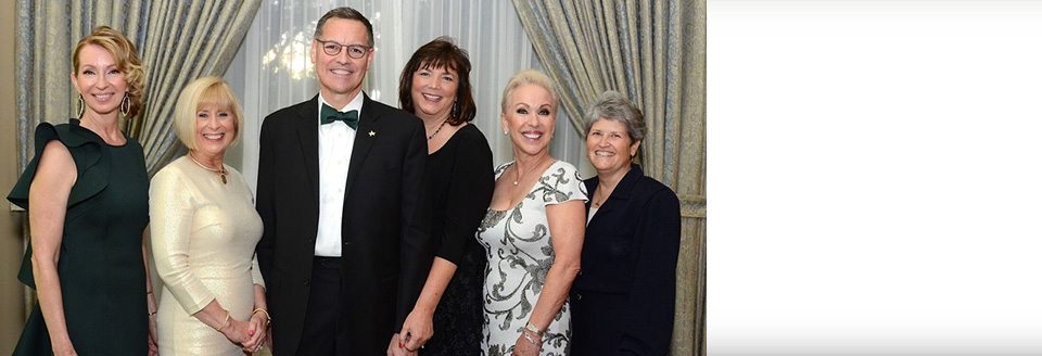 University of St. Thomas Irish Gala Celebrates Irish Religious Throughout Texas