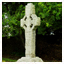 Photo: Celtic Cross