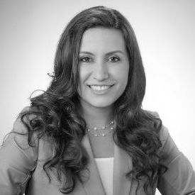 Jessica Cisneros VP, Behavioral Health