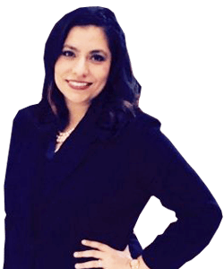 ROCIO SALDANA Talent Acquisition Leadership Recruiter – Houston ISD