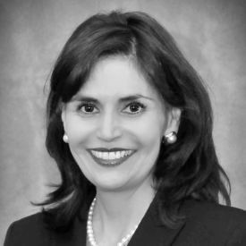 Denise Castillo-Rhodes Executive VP, CFO Texas Medical Center