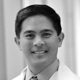 Dr. Ronald Vilela (1998)  B.A. Chemistry, Philosophy minor