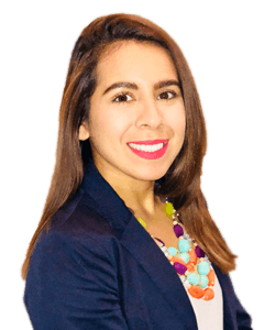 Priscilla Jimenez, University of St. Thomas - Houston BBA Finance Graduate